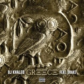 DJ KHALED FEAT. DRAKE - GREECE